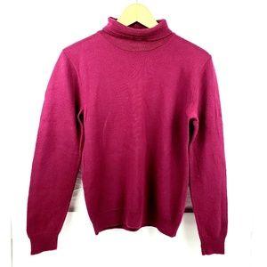 Pendleton Woolen Mills 100% Virgin Wool Sweater
